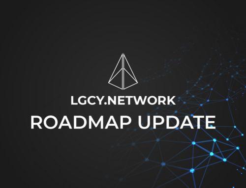 Roadmap Update